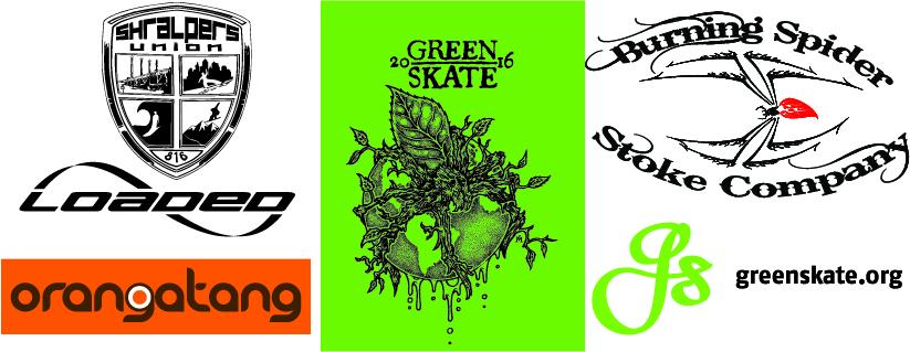 GreenSkateBanner